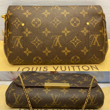 Load image into Gallery viewer, Louis Vuitton Favorite PM Monogram (DU3183)
