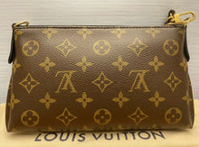 Load image into Gallery viewer, Louis Vuitton Pallas Noir/Black Clutch(GI0197)