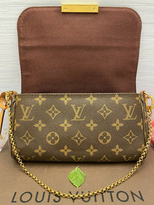 Louis Vuitton Favorite PM Monogram (DU2193)