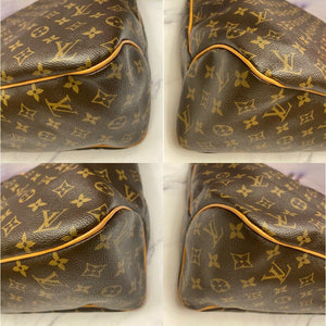 Louis Vuitton Delightful MM Monogram (FL0151)