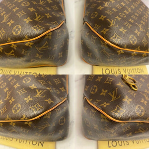 Louis Vuitton Delightful MM Monogram NM Pink Shoulder (CT1135)