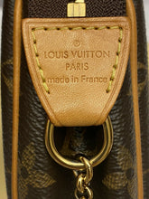 Load image into Gallery viewer, Louis Vuitton Eva Monogram Clutch Bag (MB3156)