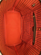 Load image into Gallery viewer, Neverfull GM Damier Ebene Cerise Red (FL3167)