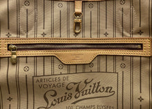 Load image into Gallery viewer, Louis Vuitton Neverfull GM Monogram Beige Tote (SD1170)