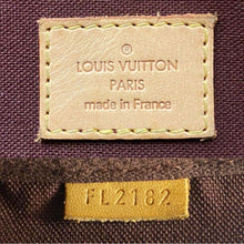 Load image into Gallery viewer, Louis Vuitton Favorite MM Monogram Clutch (FL2182)