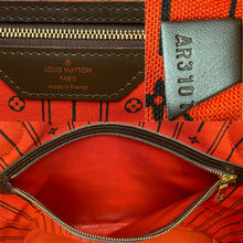 Load image into Gallery viewer, Louis Vuitton Neverfull MM Damier Ebene Tote (AR3101) + Dust Bag