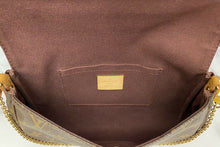 Load image into Gallery viewer, Louis Vuitton Favorite MM Monogram Clutch Purse (SA0124)