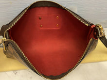Load image into Gallery viewer, Louis Vuitton Eva Damiar Ebene Clutch (DU2131)