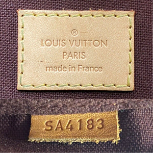 Louis Vuitton Favorite MM Monogram (SA4183)