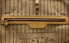 Load image into Gallery viewer, Louis Vuitton Neverfull GM Monogram Tote (CA4151)