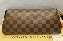 Load image into Gallery viewer, Louis Vuitton Eva Damiar Ebene Clutch (AA4143)