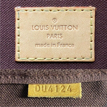 Load image into Gallery viewer, Louis Vuitton Favorite MM Monogram Clutch(DU4124)