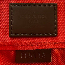 Load image into Gallery viewer, Louis Vuitton Favorite MM Damier Ebene Clutch (FL5114)