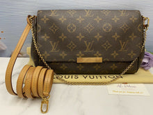 Load image into Gallery viewer, Favorite MM Monogram Clutch Purse (SA4154)