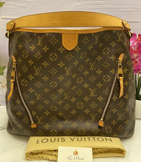 Louis Vuitton Delightful GM Monogram (FL4112)