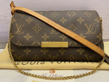 Load image into Gallery viewer, Louis Vuitton Favorite PM Monogram (DU0153)