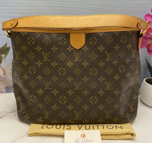 Load image into Gallery viewer, Louis Vuitton Delightful PM Monogram (FL4162)