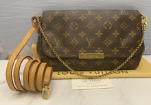Load image into Gallery viewer, Favorite MM Monogram Chain Clutch Crossbody (SA2183)
