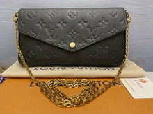 Load image into Gallery viewer, Louis Vuitton Felicie Pochette Empreinte (SP0197)