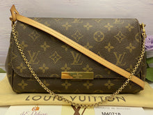 Load image into Gallery viewer, Louis Vuitton Favorite MM Monogram (SA4184)