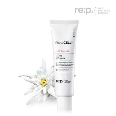 RE:P Cell Revival Cica Cream