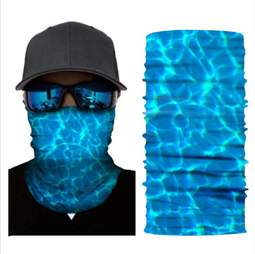Neck Gaiter Bandana Ultra Comfortable Face Shield