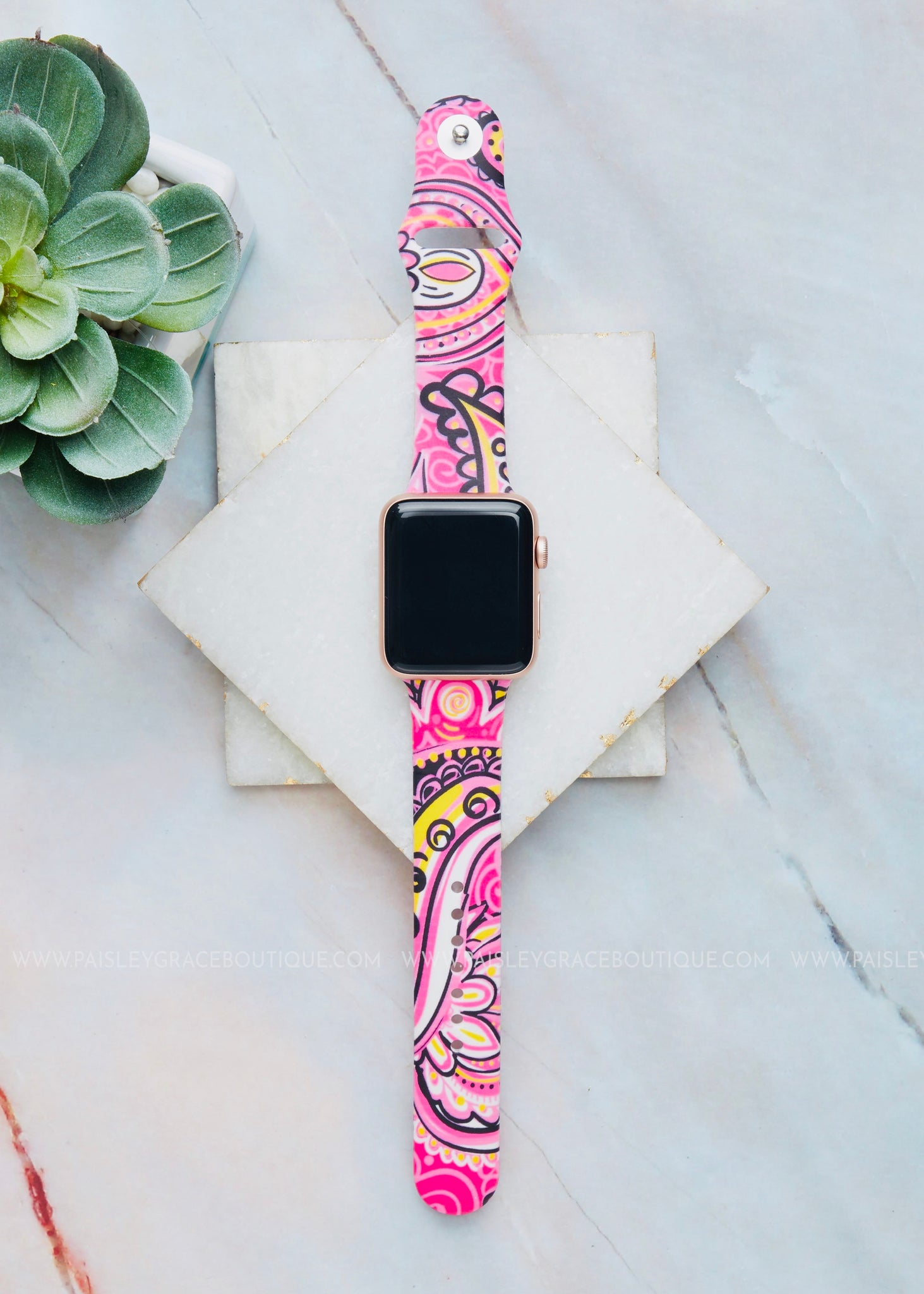 Simply Southern Apple Watch Bands