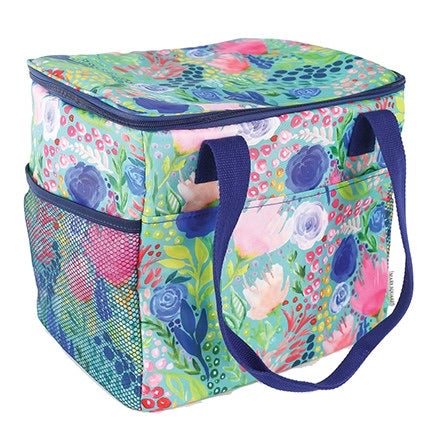 Tropical Cooler Bag