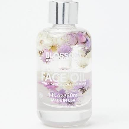 Blossom Face Oil