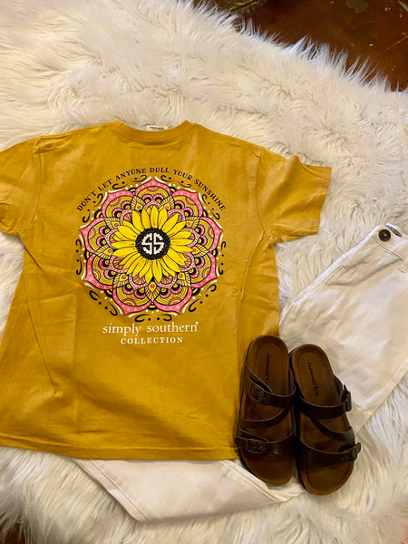 Simply Southern Kids Tees