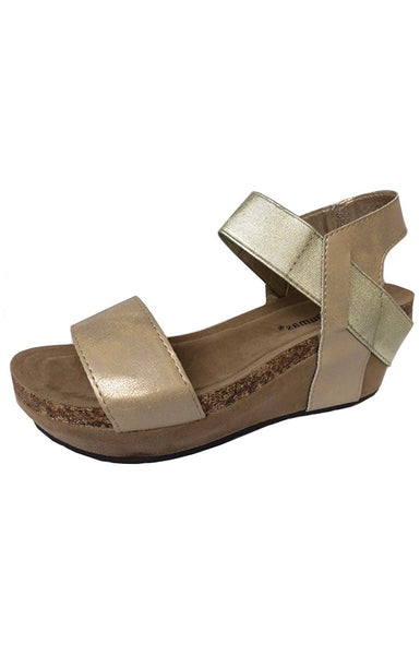 Chantal 2 Wedge