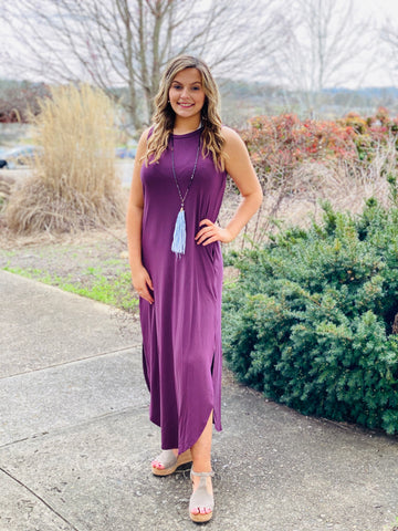 The All About You Maxi