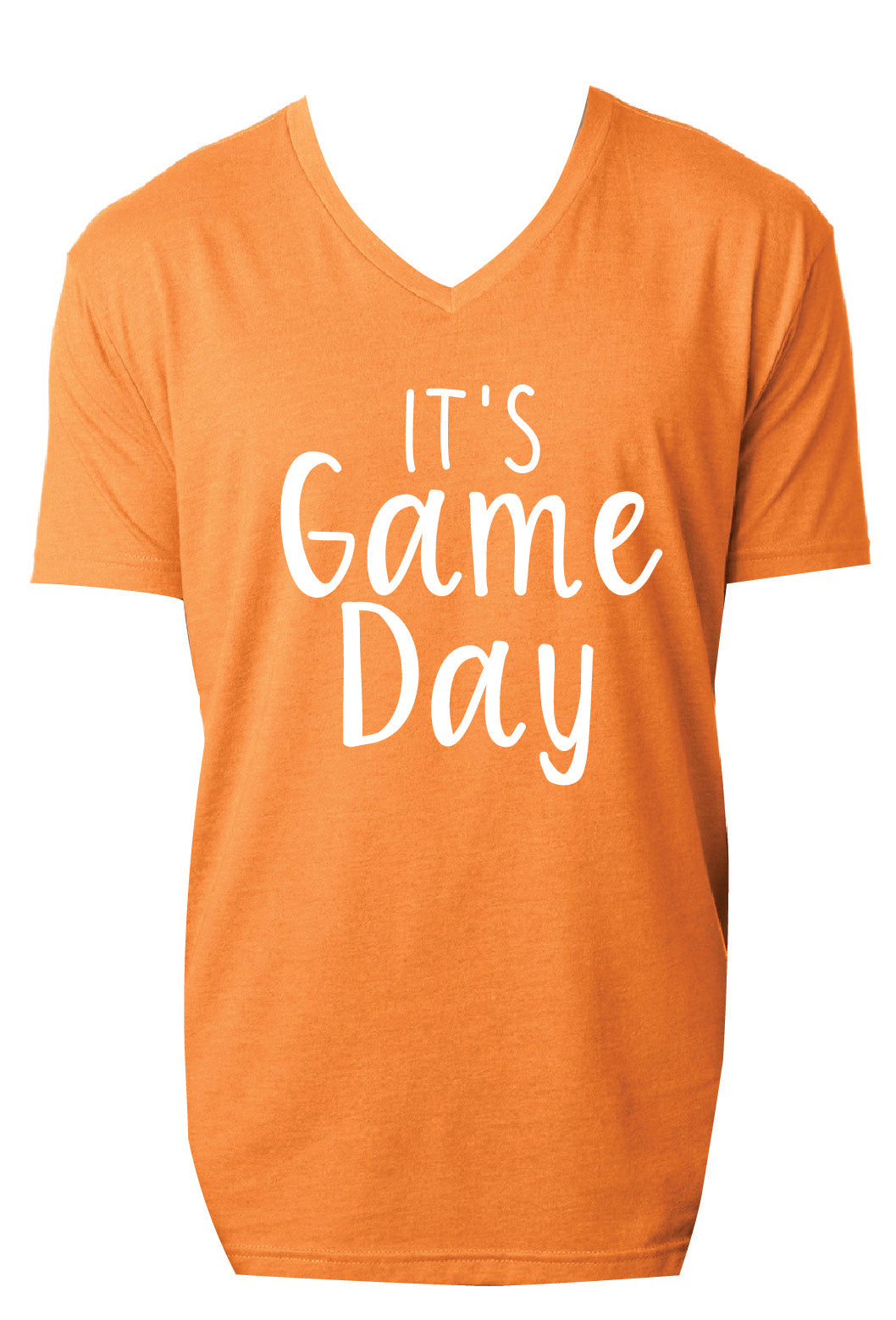 It's Game Day Tee