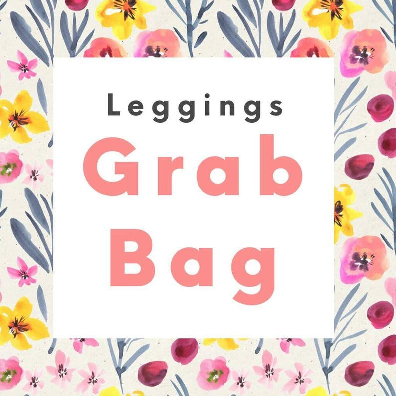 Mystery Leggings Grab Bag