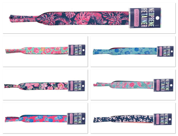 Simply Southern Sunglass Straps
