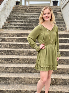 The mary Beth dress