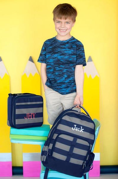 The Greyson Backpack