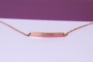 GROW IN GRACE Bracelet