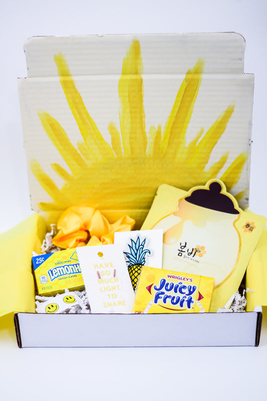 Box of Sunshine!