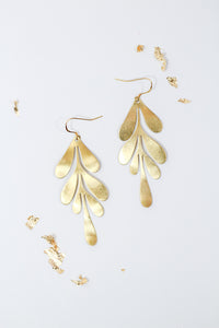 Angelica Drop Earrings