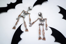 Load image into Gallery viewer, Spooky Sparkly Skeletons