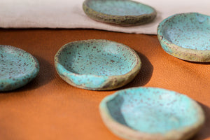 Handmade Ceramic Jewelry Dish