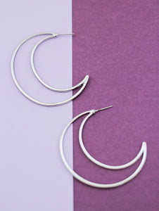 CRESCENT LOVE Hoops