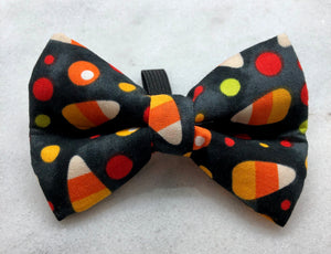 Dots and Candy Corn