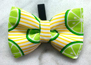 Stripes of Limes