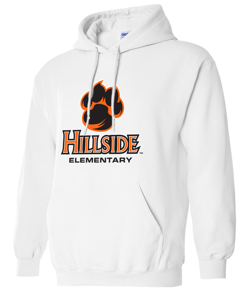 Hillside Pride Hooded Sweatshirt