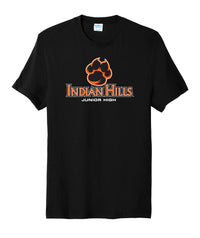 Indian Hills Pride Softstyle Tee
