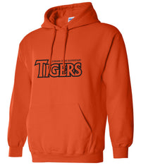 Jordan Creek Pride Hooded Sweatshirt