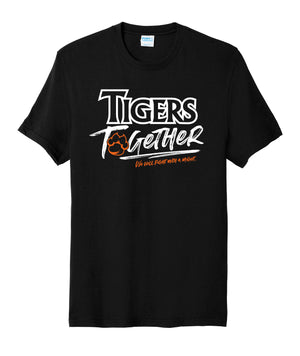 Stilwell Tigers Together Softstyle Tee
