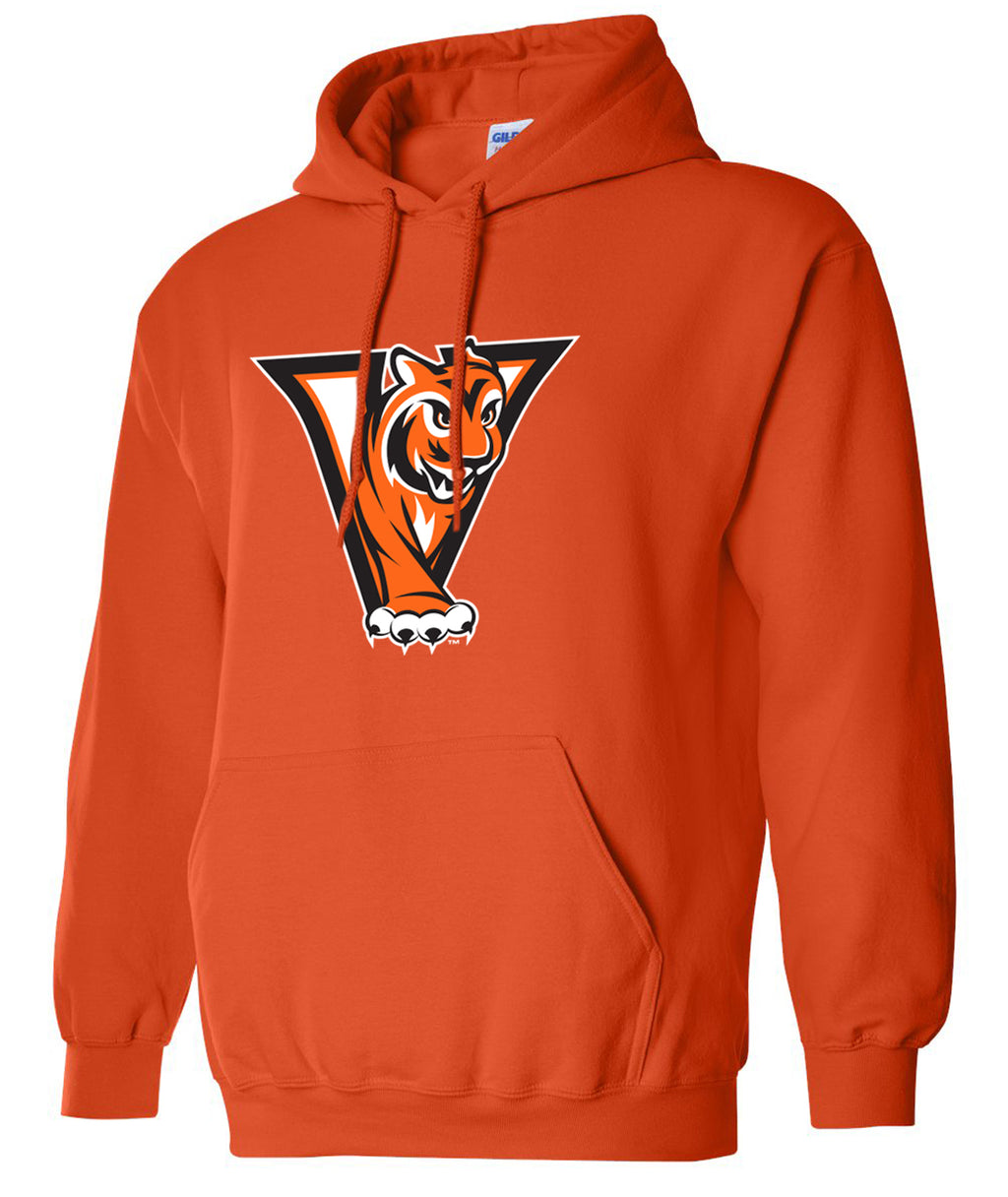 School Pride Hooded Sweatshirt